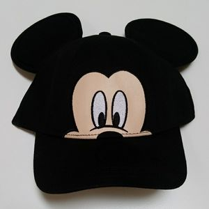 Mickey Mouse Hat with EARS youth